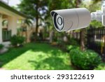Cctv Security Camera