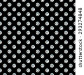 amazing diamonds pattern.... | Shutterstock .eps vector #293274848