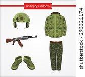 Camouflage  Helmet  Headphones...