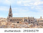 View The Cathedral And Alcazar...