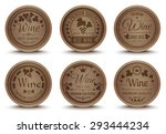 wine oak barrels special...