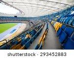 kiev. ukraine   july 03  2015   ...   Shutterstock . vector #293452883