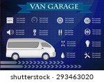 van service  repair...