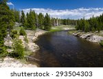 Yellowstone River In...