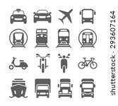 illustration of simple... | Shutterstock . vector #293607164
