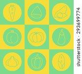 Many Vector Symbol Graphics Se...