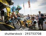 utrecht  the netherlands. 4th... | Shutterstock . vector #293753708