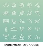 set of quality isolated... | Shutterstock .eps vector #293770658
