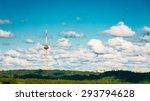Panoramic View Of Vilnius Tv...