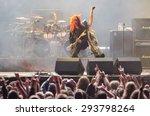 piestany  slovakia   june 26 ... | Shutterstock . vector #293798264