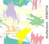 seamless background from spot... | Shutterstock . vector #29383756