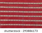 colorful thailand style rug...   Shutterstock . vector #293886173