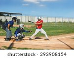 baseball  team  stadium.   Shutterstock . vector #293908154
