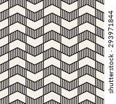 seamless vector pattern.... | Shutterstock .eps vector #293971844