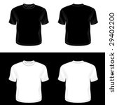 silkscreen series. black and...