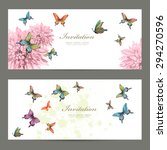 Collection Invitation Cards...