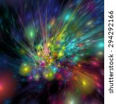 the colors in the series  fancy ... | Shutterstock . vector #294292166