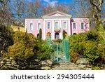 portmeyron village architecture ...