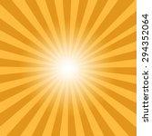 vector background | Shutterstock .eps vector #294352064