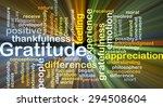 background concept wordcloud... | Shutterstock . vector #294508604