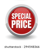 special price icon | Shutterstock . vector #294548366