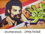 rennes  france  4 july 2015 ...   Shutterstock . vector #294676568