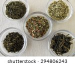 Green Tea Varieties
