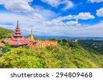 Viewpoint At Mandalay Hill Is ...