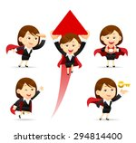 vector illustration  ... | Shutterstock .eps vector #294814400