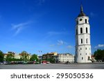 Vilnius  Lithuania   May 12 ...