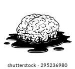 cartoon illustration of the... | Shutterstock .eps vector #295236980
