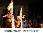 bali  indonesia   july 6 2012 ... | Shutterstock . vector #295248149