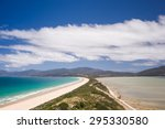 The Spit Lookout, Bruny Island, Tasmania