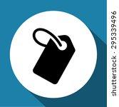 bargain sale vector icon | Shutterstock .eps vector #295339496
