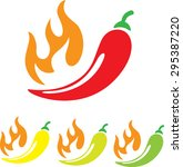 pepper vector icon