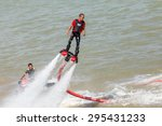 phra nakhon si ayutthaya... | Shutterstock . vector #295431233