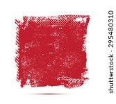 Grunge Frame Texture   Abstrac...