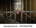 Lock On Gates