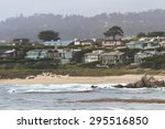 Carmel By The Sea  California ...