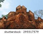 banteay srei | Shutterstock . vector #295517579