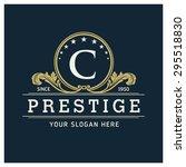 C Letter Logo  Monogram Design...