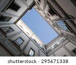Italian Architecture  Square...
