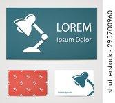 vector illustration of modern... | Shutterstock .eps vector #295700960
