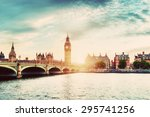 Big Ben  Westminster Bridge On...