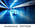 subway interior | Shutterstock . vector #29574268