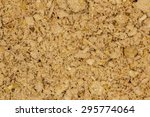 Cereal Fiber Close Up Texture