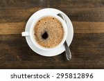 coffee  cup  coffee cup.   Shutterstock . vector #295812896
