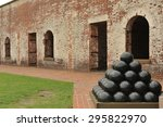 Historical Images Of Fort Stor...