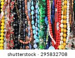 Vibrant Ethnic Necklaces From...