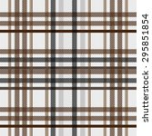 seamless vector pattern... | Shutterstock .eps vector #295851854